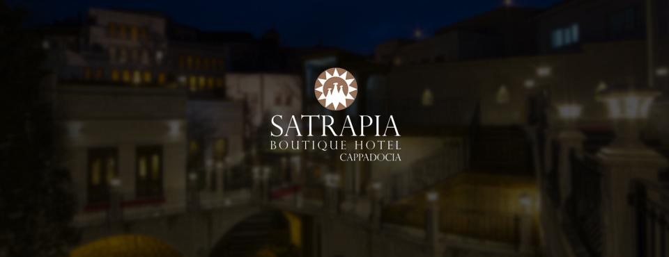 Kapadokya'nın Yeni Yıldızı SATRAPIA, UCO ile Yükseliyor!